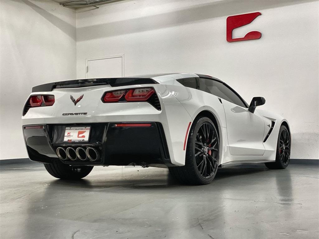 Used 2015 Chevrolet Corvette Stingray for sale $55,444 at Gravity Autos Marietta in Marietta GA 30060 7