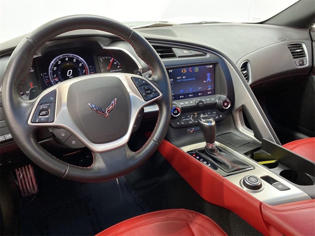 Used 2015 Chevrolet Corvette Stingray for sale $55,444 at Gravity Autos Marietta in Marietta GA 30060 8