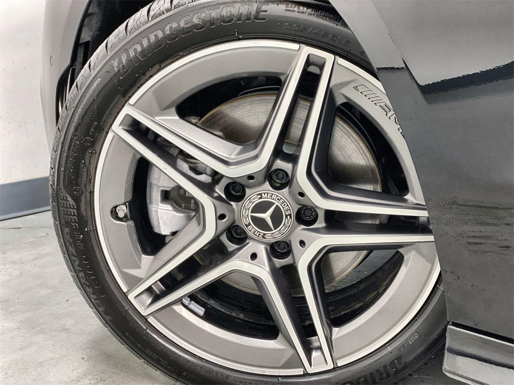 Used 2021 Mercedes-Benz CLA CLA 250 for sale $46,888 at Gravity Autos Marietta in Marietta GA 30060 13