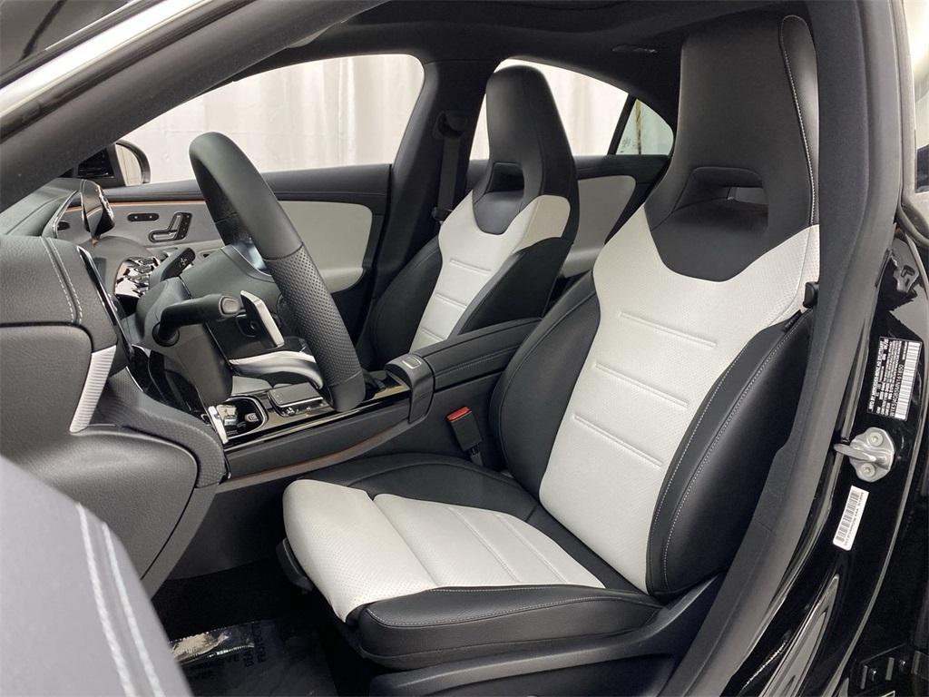 Used 2021 Mercedes-Benz CLA CLA 250 for sale $46,888 at Gravity Autos Marietta in Marietta GA 30060 14