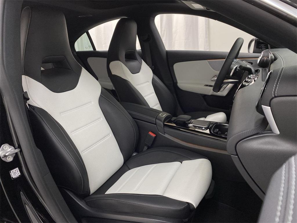 Used 2021 Mercedes-Benz CLA CLA 250 for sale $46,888 at Gravity Autos Marietta in Marietta GA 30060 16