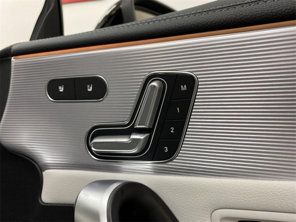 Used 2021 Mercedes-Benz CLA CLA 250 for sale $46,888 at Gravity Autos Marietta in Marietta GA 30060 17
