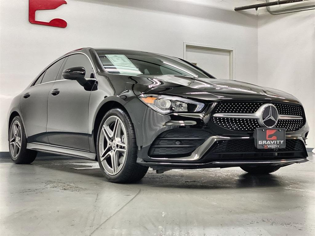 Used 2021 Mercedes-Benz CLA CLA 250 for sale $46,888 at Gravity Autos Marietta in Marietta GA 30060 2