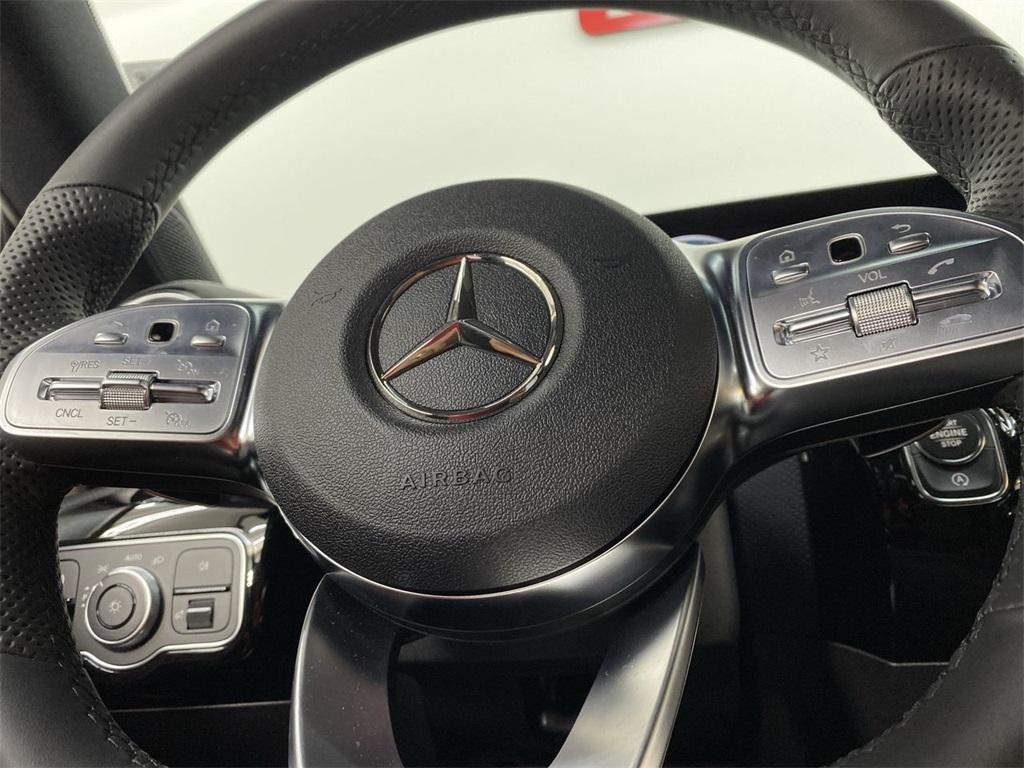 Used 2021 Mercedes-Benz CLA CLA 250 for sale $46,888 at Gravity Autos Marietta in Marietta GA 30060 22