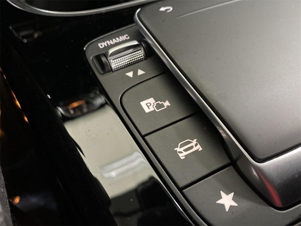 Used 2021 Mercedes-Benz CLA CLA 250 for sale $46,888 at Gravity Autos Marietta in Marietta GA 30060 25