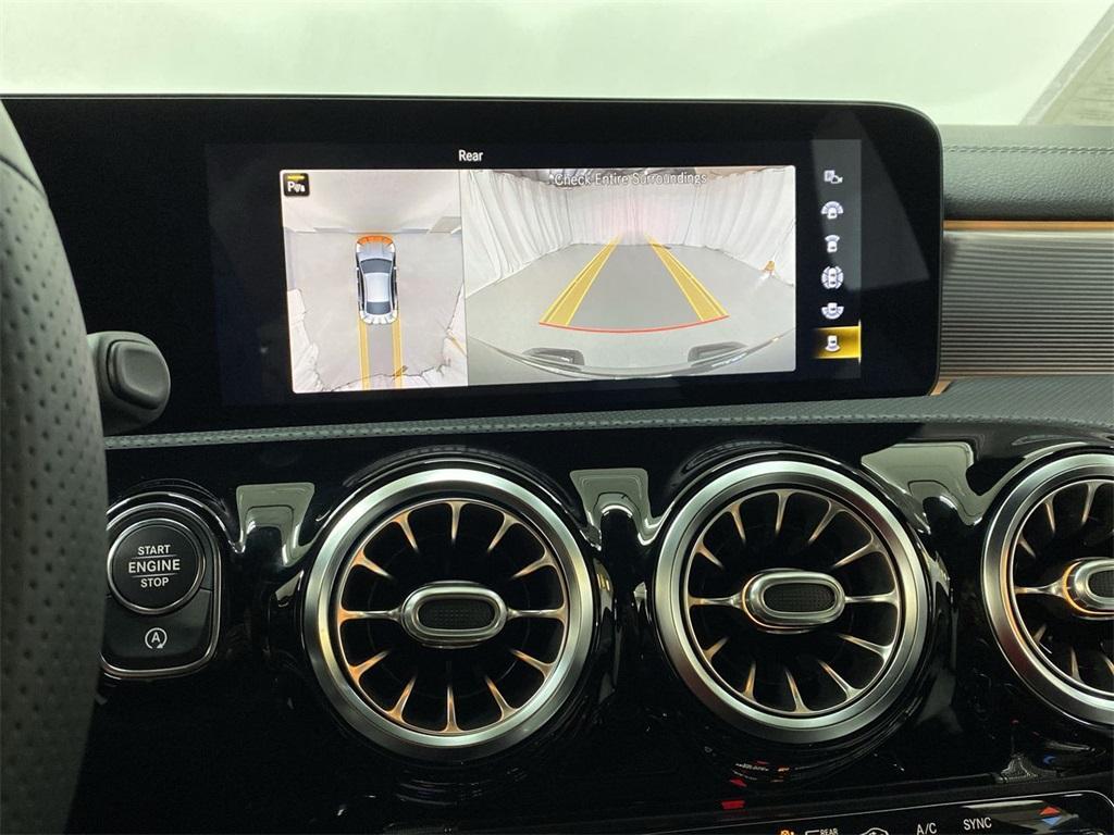 Used 2021 Mercedes-Benz CLA CLA 250 for sale $46,888 at Gravity Autos Marietta in Marietta GA 30060 27