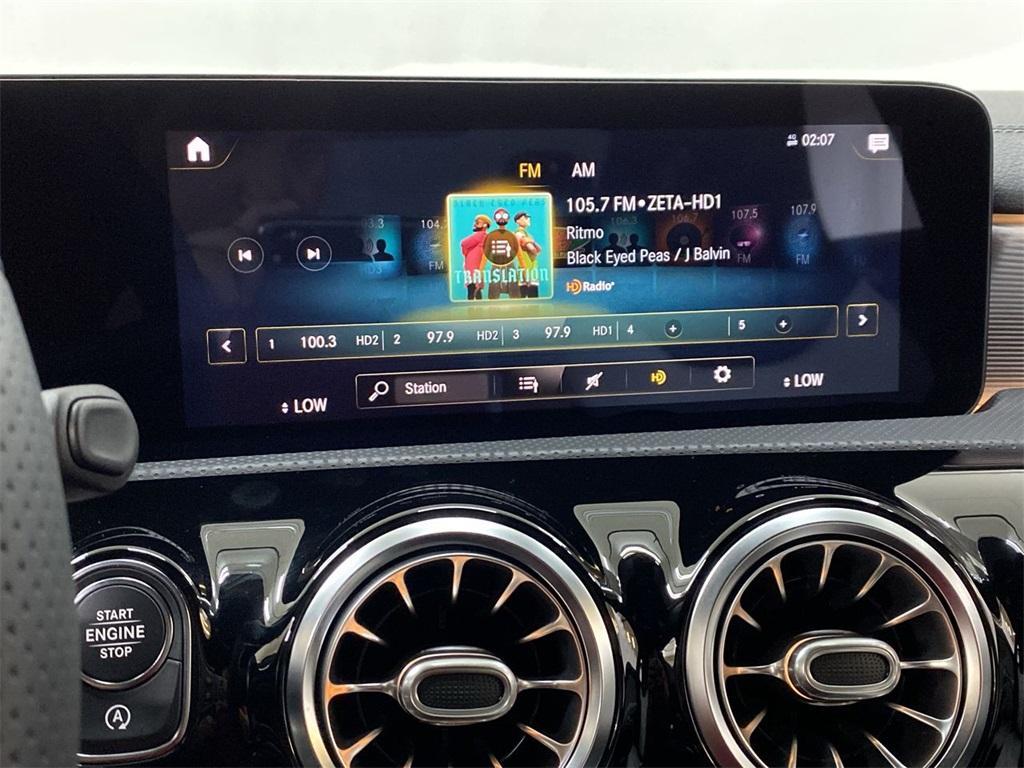 Used 2021 Mercedes-Benz CLA CLA 250 for sale $46,888 at Gravity Autos Marietta in Marietta GA 30060 29