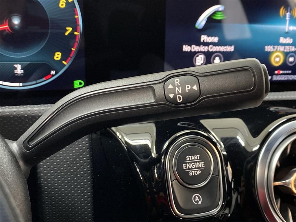 Used 2021 Mercedes-Benz CLA CLA 250 for sale $46,888 at Gravity Autos Marietta in Marietta GA 30060 32