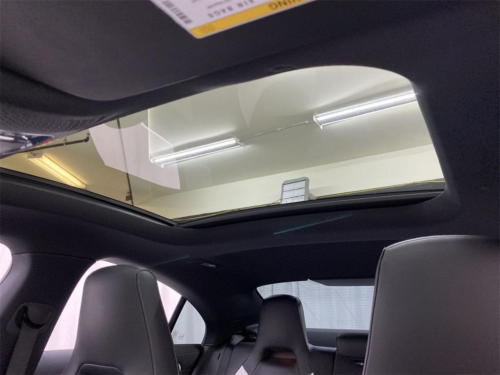 Used 2021 Mercedes-Benz CLA CLA 250 for sale $46,888 at Gravity Autos Marietta in Marietta GA 30060 35