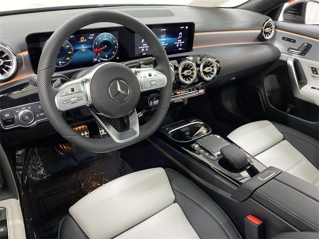 Used 2021 Mercedes-Benz CLA CLA 250 for sale $46,888 at Gravity Autos Marietta in Marietta GA 30060 36