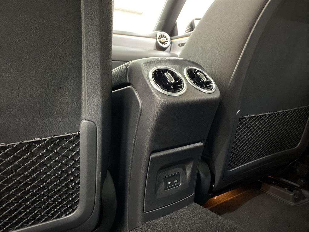 Used 2021 Mercedes-Benz CLA CLA 250 for sale $46,888 at Gravity Autos Marietta in Marietta GA 30060 39