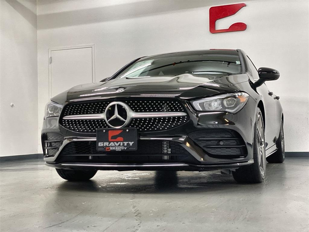 Used 2021 Mercedes-Benz CLA CLA 250 for sale $46,888 at Gravity Autos Marietta in Marietta GA 30060 4