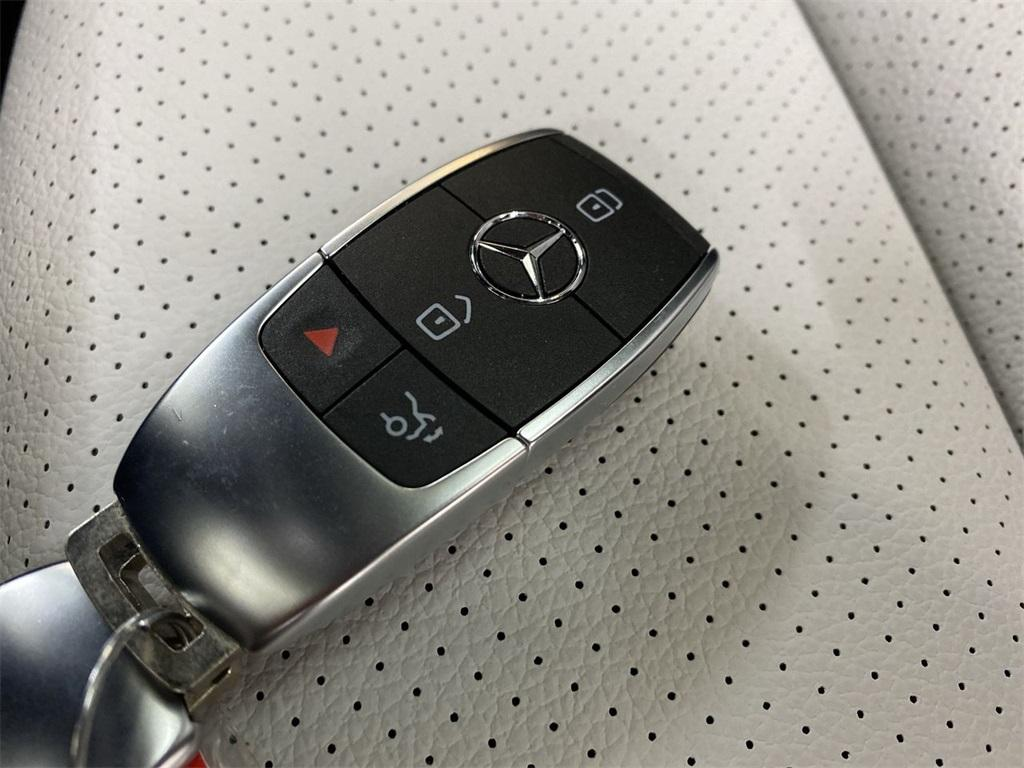 Used 2021 Mercedes-Benz CLA CLA 250 for sale $46,888 at Gravity Autos Marietta in Marietta GA 30060 40