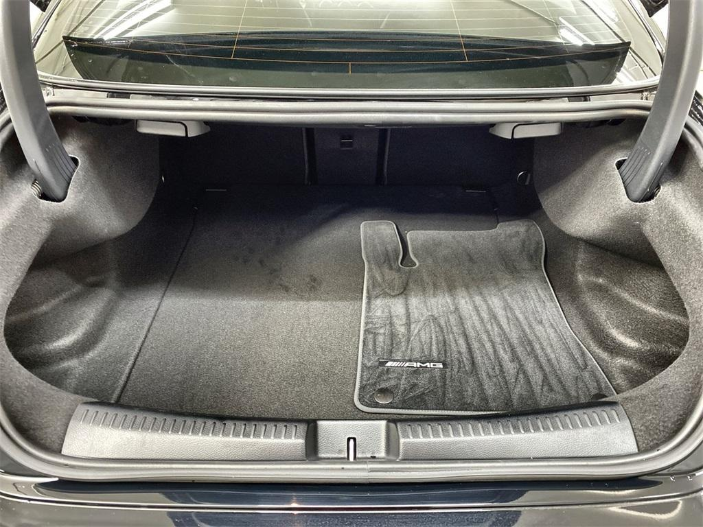 Used 2021 Mercedes-Benz CLA CLA 250 for sale $46,888 at Gravity Autos Marietta in Marietta GA 30060 41