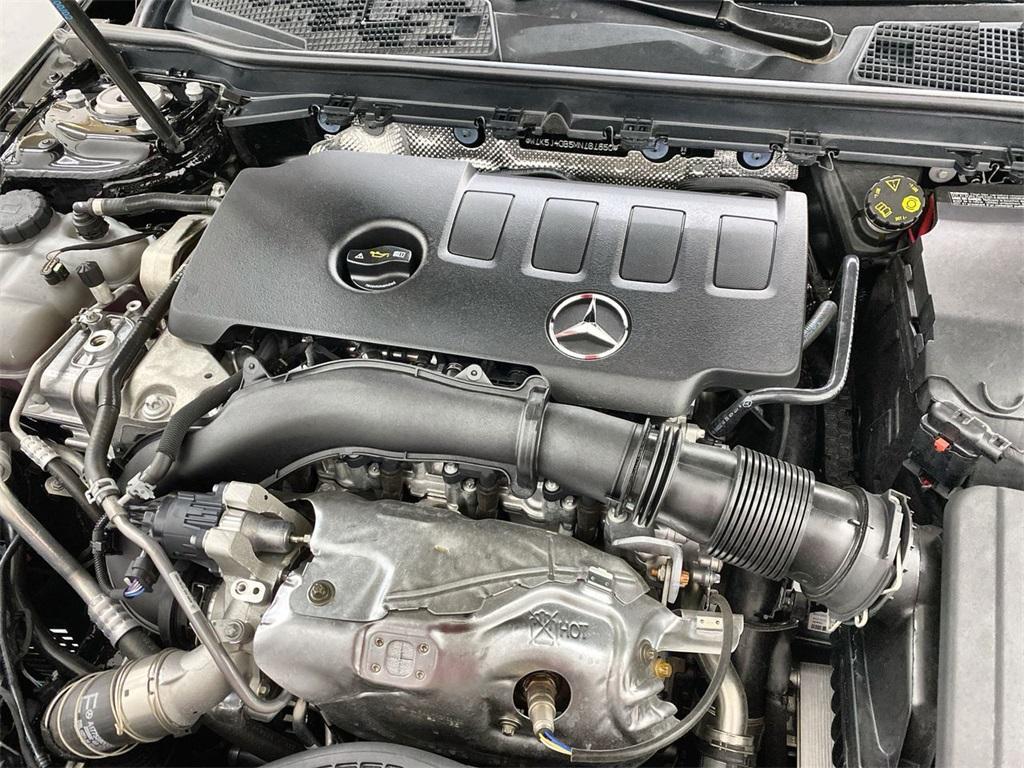Used 2021 Mercedes-Benz CLA CLA 250 for sale $46,888 at Gravity Autos Marietta in Marietta GA 30060 42