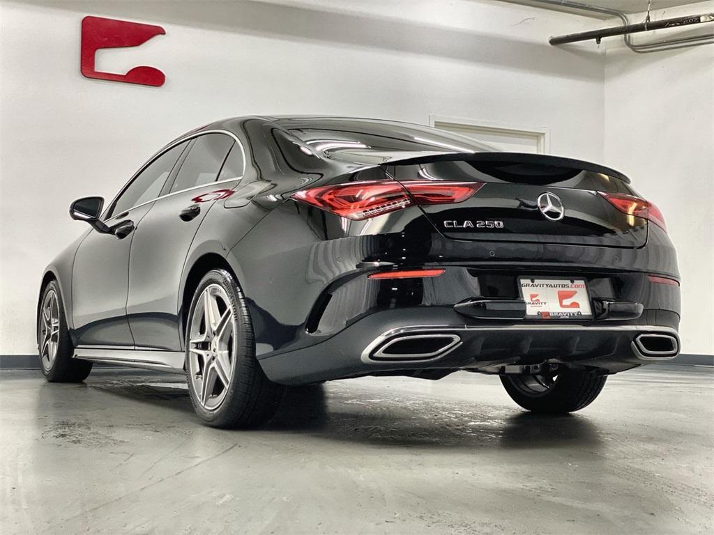 Used 2021 Mercedes-Benz CLA CLA 250 for sale $46,888 at Gravity Autos Marietta in Marietta GA 30060 6