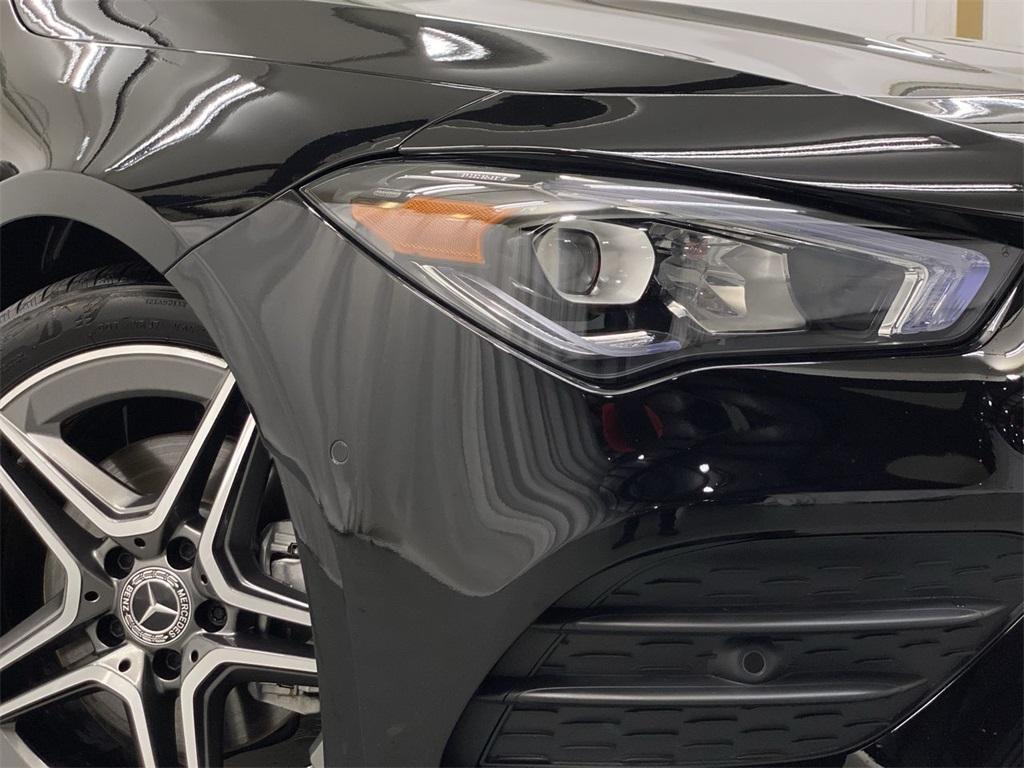 Used 2021 Mercedes-Benz CLA CLA 250 for sale $46,888 at Gravity Autos Marietta in Marietta GA 30060 8