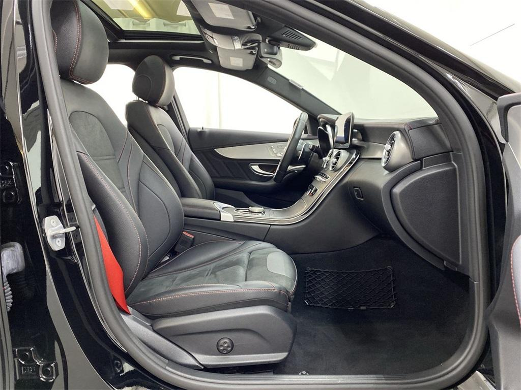 Used 2019 Mercedes-Benz C-Class C 43 AMG for sale $50,888 at Gravity Autos Marietta in Marietta GA 30060 11
