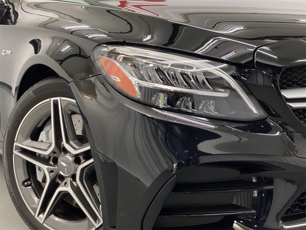 Used 2019 Mercedes-Benz C-Class C 43 AMG for sale $50,888 at Gravity Autos Marietta in Marietta GA 30060 12