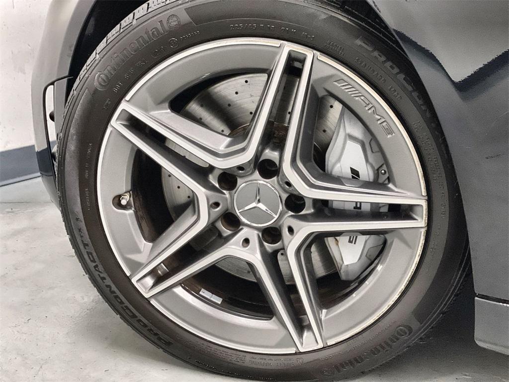 Used 2019 Mercedes-Benz C-Class C 43 AMG for sale $50,888 at Gravity Autos Marietta in Marietta GA 30060 18