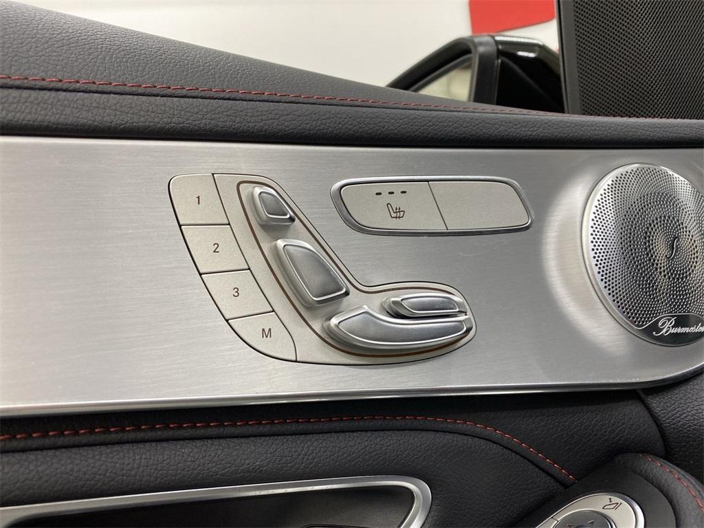 Used 2019 Mercedes-Benz C-Class C 43 AMG for sale $50,888 at Gravity Autos Marietta in Marietta GA 30060 20