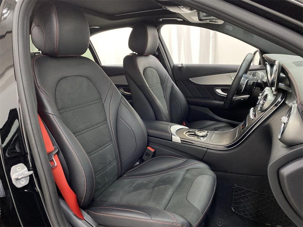 Used 2019 Mercedes-Benz C-Class C 43 AMG for sale $50,888 at Gravity Autos Marietta in Marietta GA 30060 21