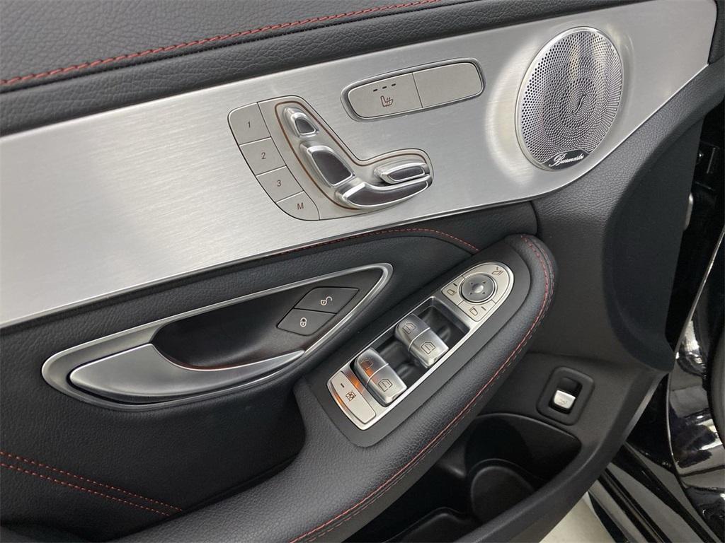 Used 2019 Mercedes-Benz C-Class C 43 AMG for sale $50,888 at Gravity Autos Marietta in Marietta GA 30060 23