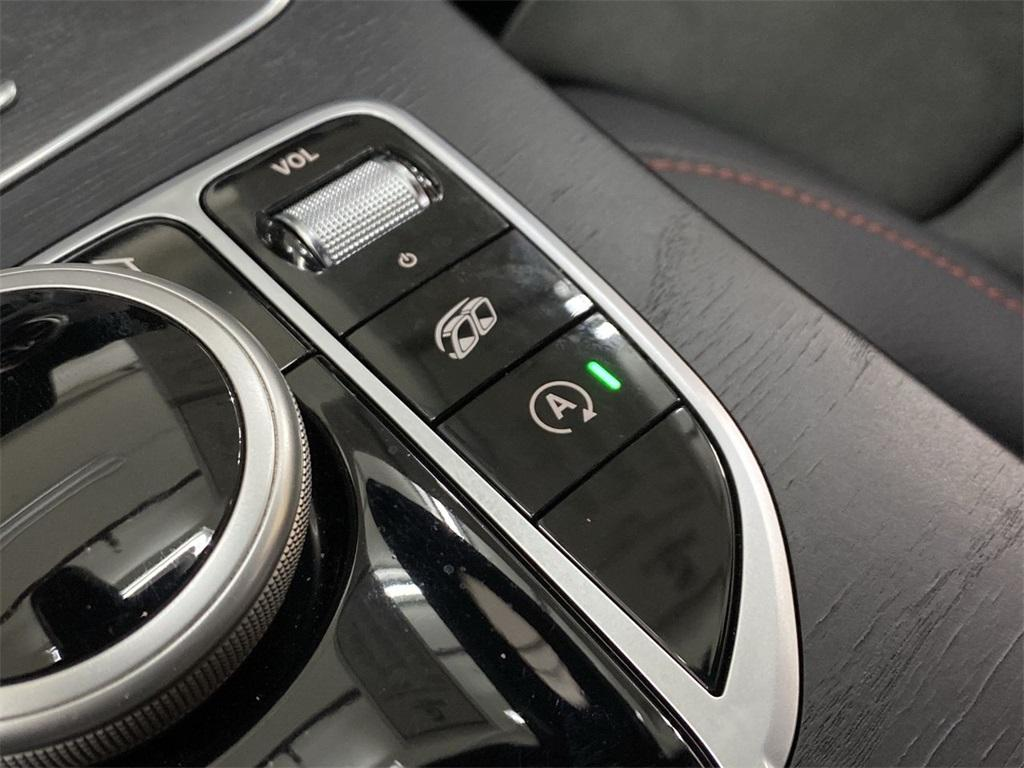 Used 2019 Mercedes-Benz C-Class C 43 AMG for sale $50,888 at Gravity Autos Marietta in Marietta GA 30060 31
