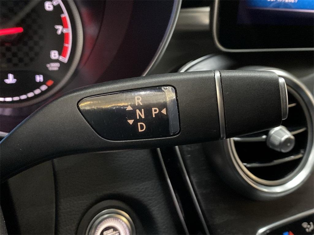 Used 2019 Mercedes-Benz C-Class C 43 AMG for sale $50,888 at Gravity Autos Marietta in Marietta GA 30060 37