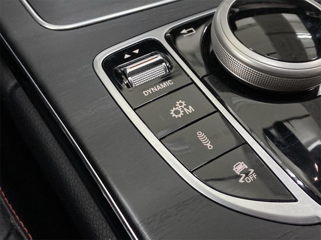 Used 2019 Mercedes-Benz C-Class C 43 AMG for sale $50,888 at Gravity Autos Marietta in Marietta GA 30060 38