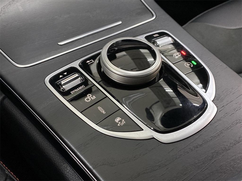 Used 2019 Mercedes-Benz C-Class C 43 AMG for sale $50,888 at Gravity Autos Marietta in Marietta GA 30060 39