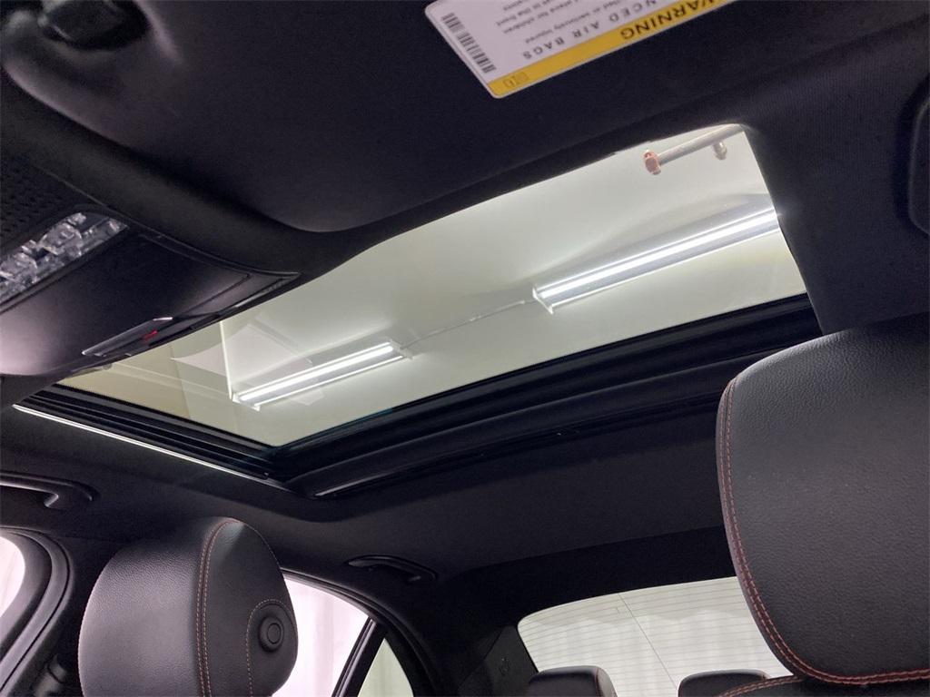 Used 2019 Mercedes-Benz C-Class C 43 AMG for sale $50,888 at Gravity Autos Marietta in Marietta GA 30060 40