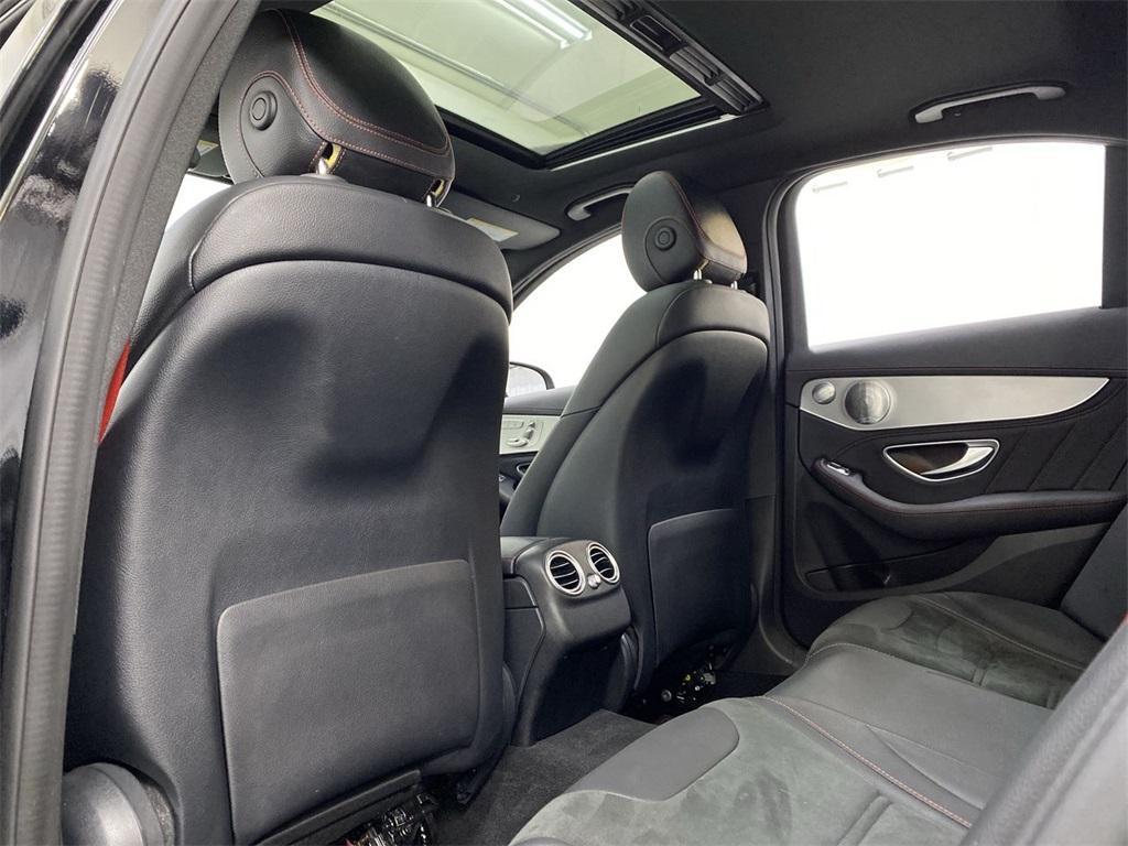 Used 2019 Mercedes-Benz C-Class C 43 AMG for sale $50,888 at Gravity Autos Marietta in Marietta GA 30060 43