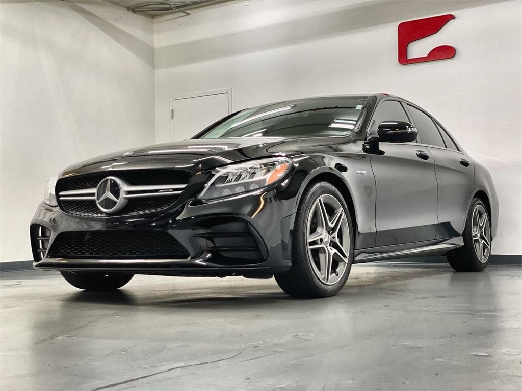 Used 2019 Mercedes-Benz C-Class C 43 AMG for sale $50,888 at Gravity Autos Marietta in Marietta GA 30060 5