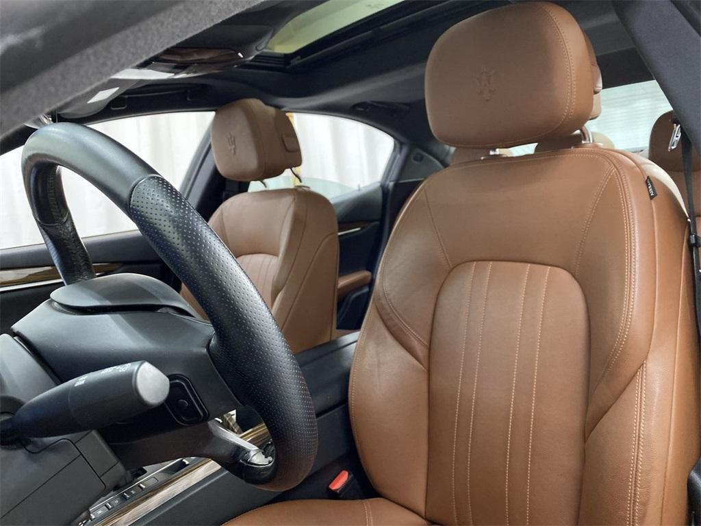Used 2018 Maserati Ghibli S for sale $44,888 at Gravity Autos Marietta in Marietta GA 30060 10