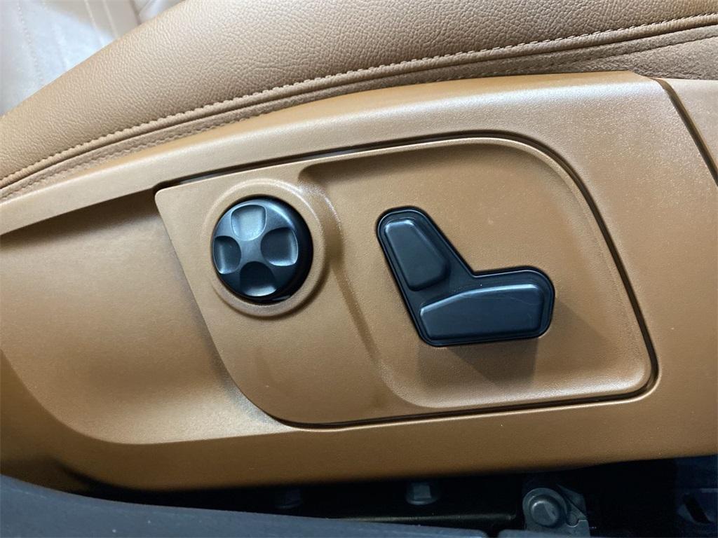 Used 2018 Maserati Ghibli S for sale $44,888 at Gravity Autos Marietta in Marietta GA 30060 22