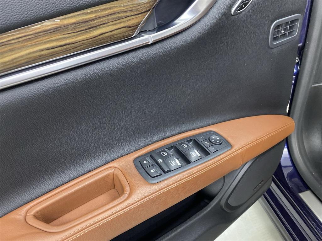 Used 2018 Maserati Ghibli S for sale $44,888 at Gravity Autos Marietta in Marietta GA 30060 23