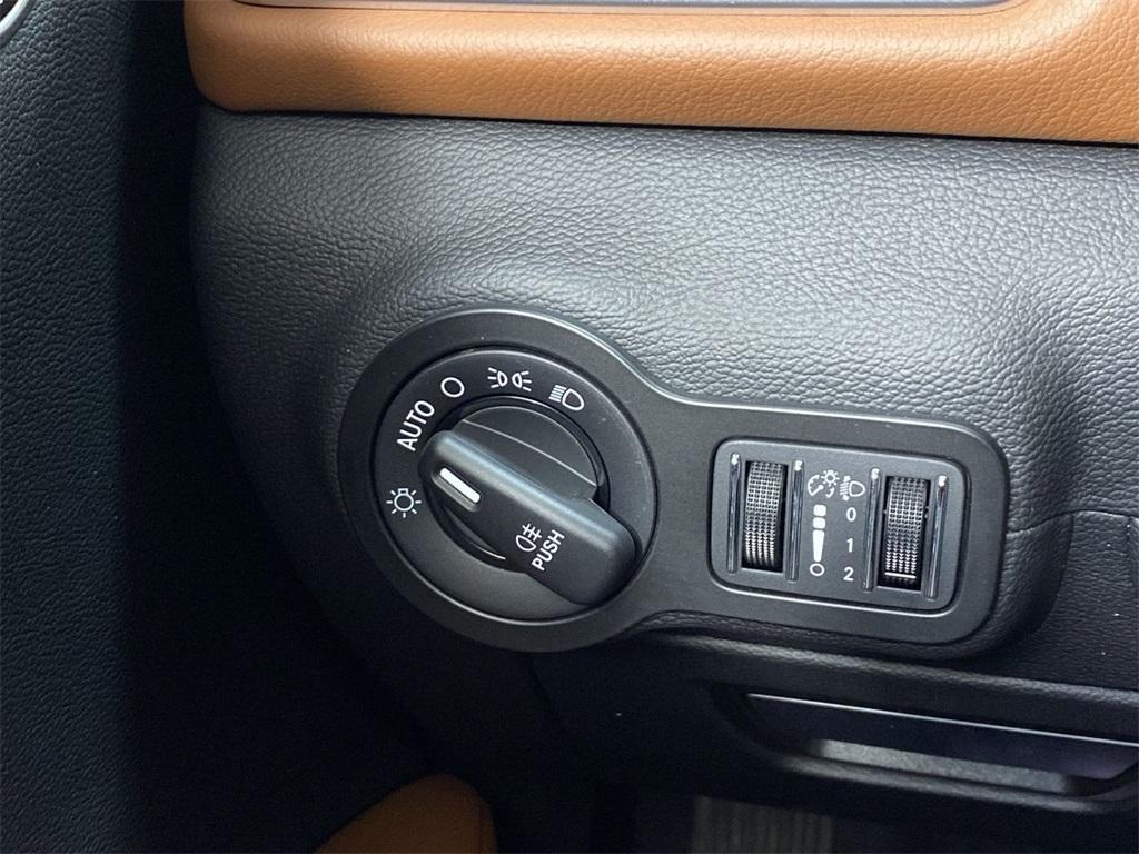 Used 2018 Maserati Ghibli S for sale $44,888 at Gravity Autos Marietta in Marietta GA 30060 29