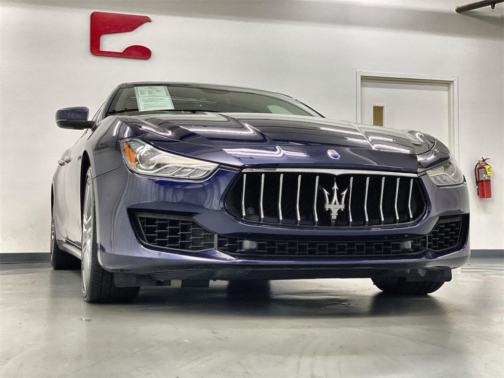 Used 2018 Maserati Ghibli S for sale $44,888 at Gravity Autos Marietta in Marietta GA 30060 3
