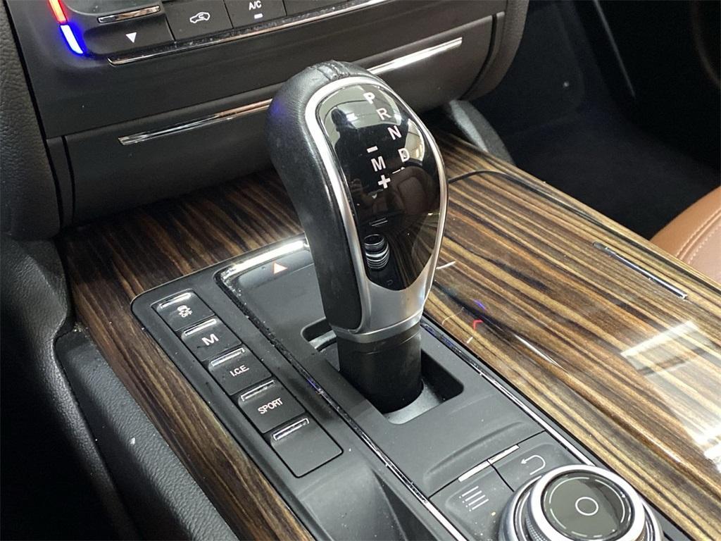 Used 2018 Maserati Ghibli S for sale $44,888 at Gravity Autos Marietta in Marietta GA 30060 36