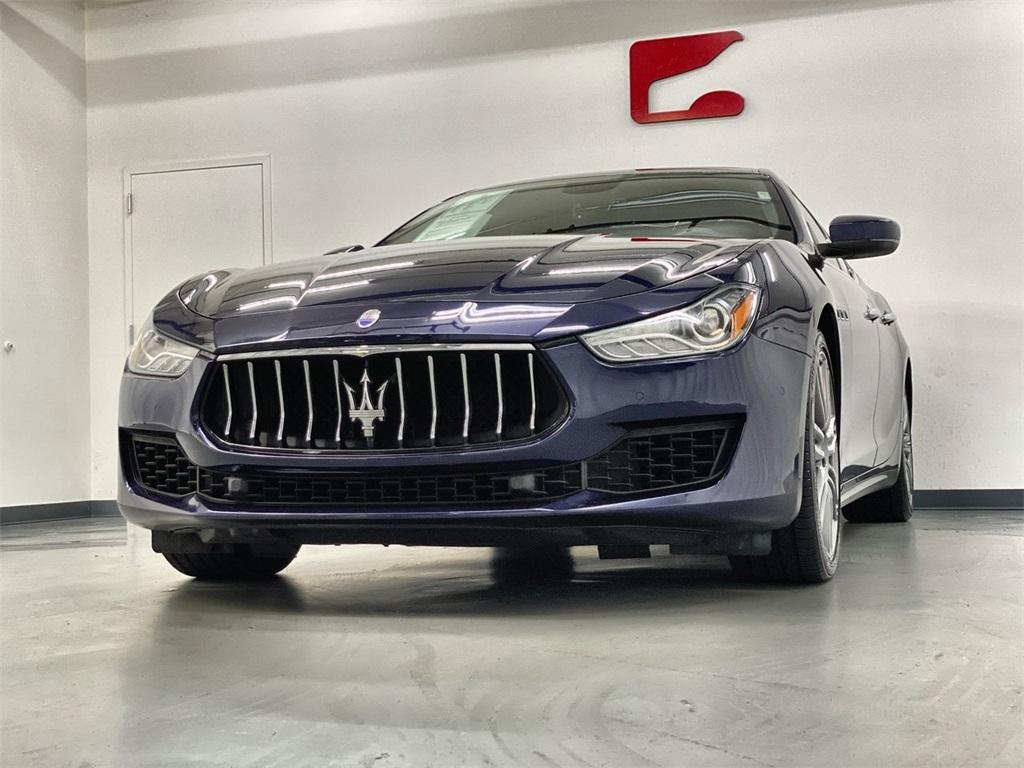 Used 2018 Maserati Ghibli S for sale $44,888 at Gravity Autos Marietta in Marietta GA 30060 4