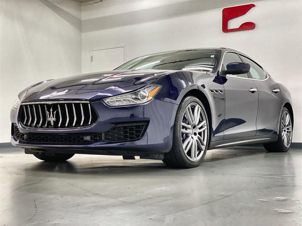 Used 2018 Maserati Ghibli S for sale $44,888 at Gravity Autos Marietta in Marietta GA 30060 5