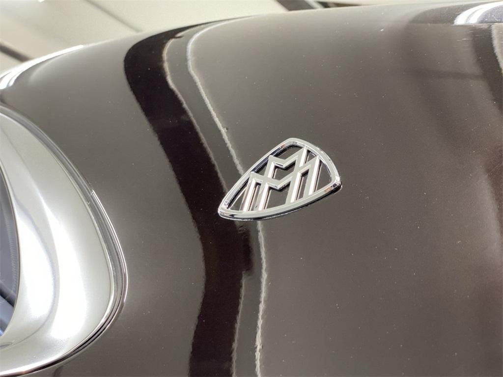 Used 2018 Mercedes-Benz S-Class Maybach S560 for sale $111,888 at Gravity Autos Marietta in Marietta GA 30060 19