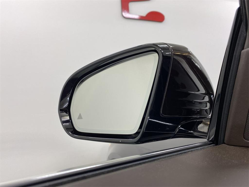 Used 2018 Mercedes-Benz S-Class Maybach S560 for sale $111,888 at Gravity Autos Marietta in Marietta GA 30060 26