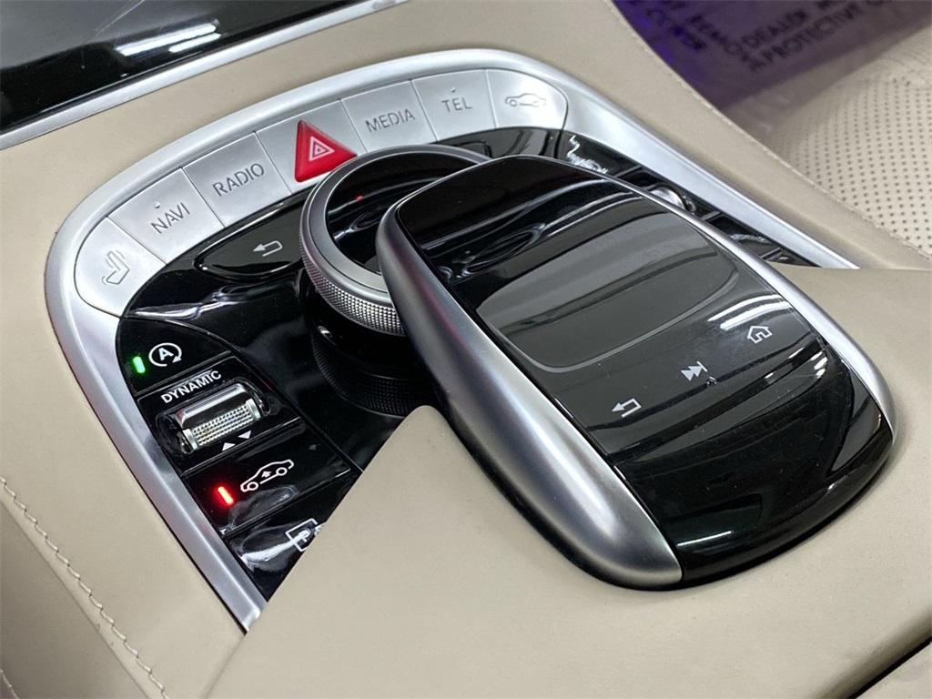 Used 2018 Mercedes-Benz S-Class Maybach S560 for sale $111,888 at Gravity Autos Marietta in Marietta GA 30060 45