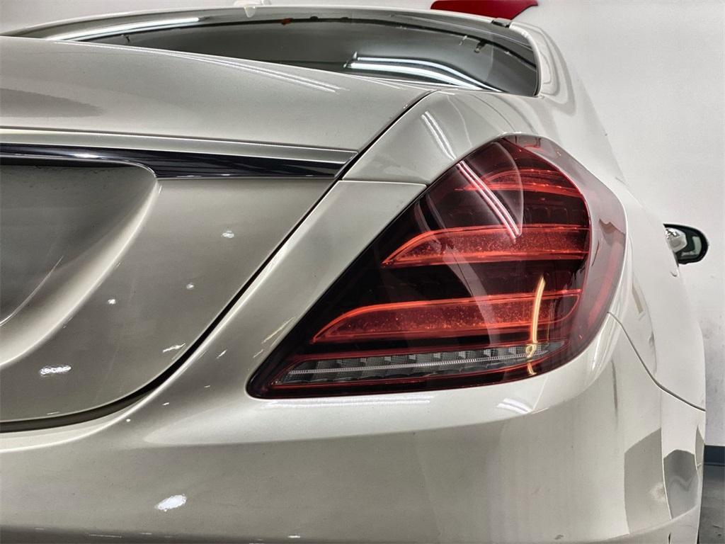 Used 2018 Mercedes-Benz S-Class S 450 for sale $59,888 at Gravity Autos Marietta in Marietta GA 30060 13