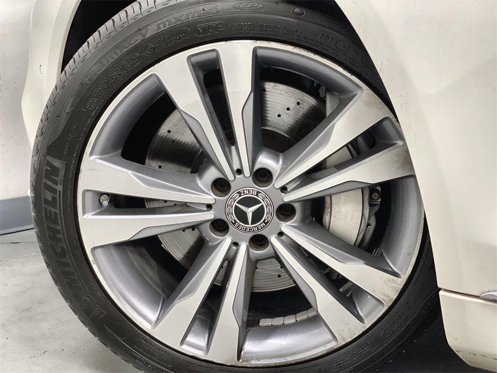 Used 2018 Mercedes-Benz S-Class S 450 for sale $59,888 at Gravity Autos Marietta in Marietta GA 30060 18