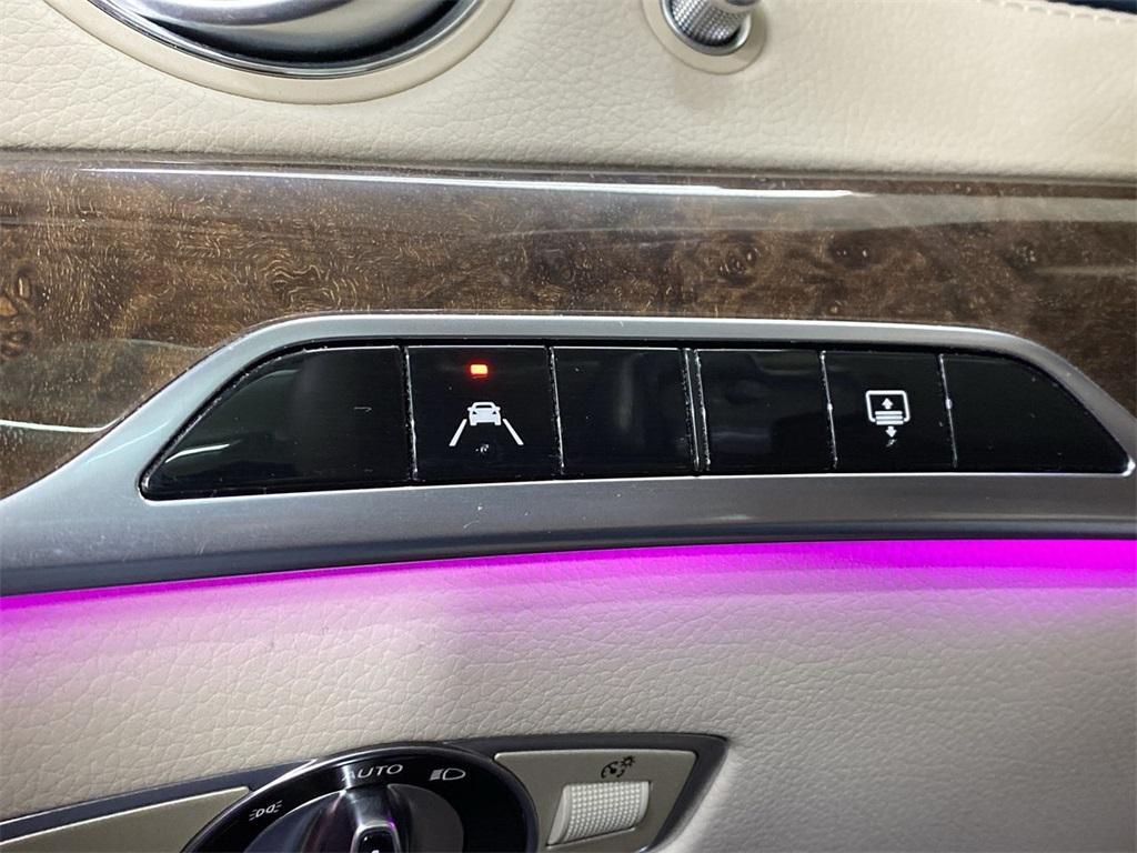 Used 2018 Mercedes-Benz S-Class S 450 for sale $59,888 at Gravity Autos Marietta in Marietta GA 30060 31