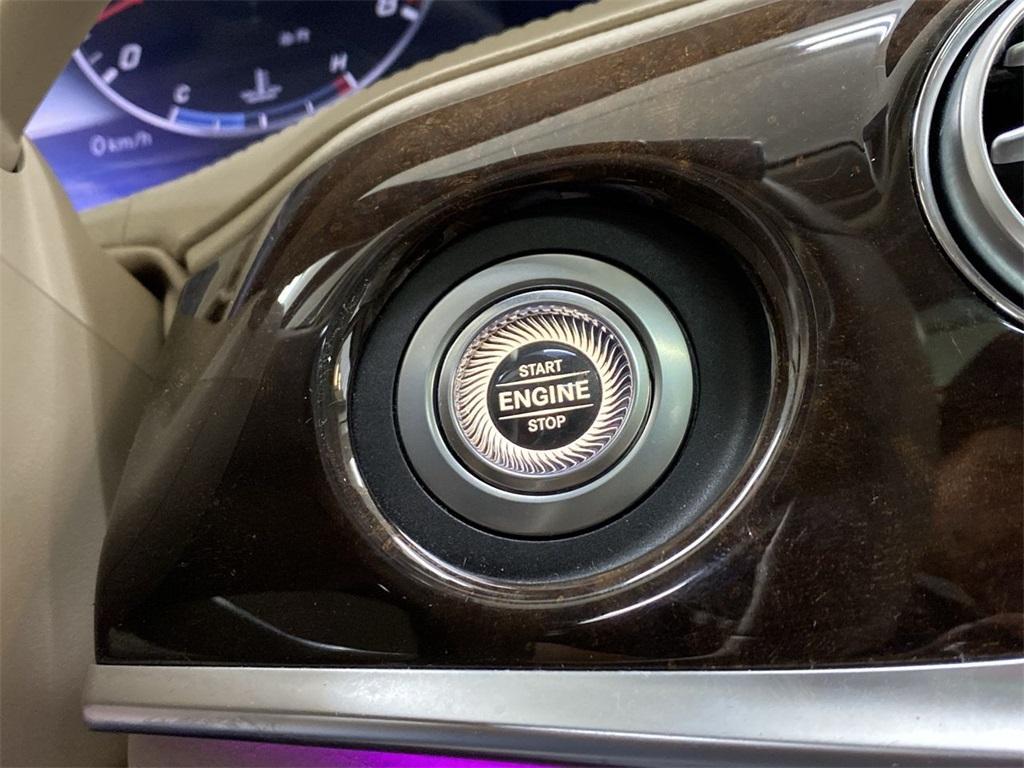 Used 2018 Mercedes-Benz S-Class S 450 for sale $59,888 at Gravity Autos Marietta in Marietta GA 30060 32
