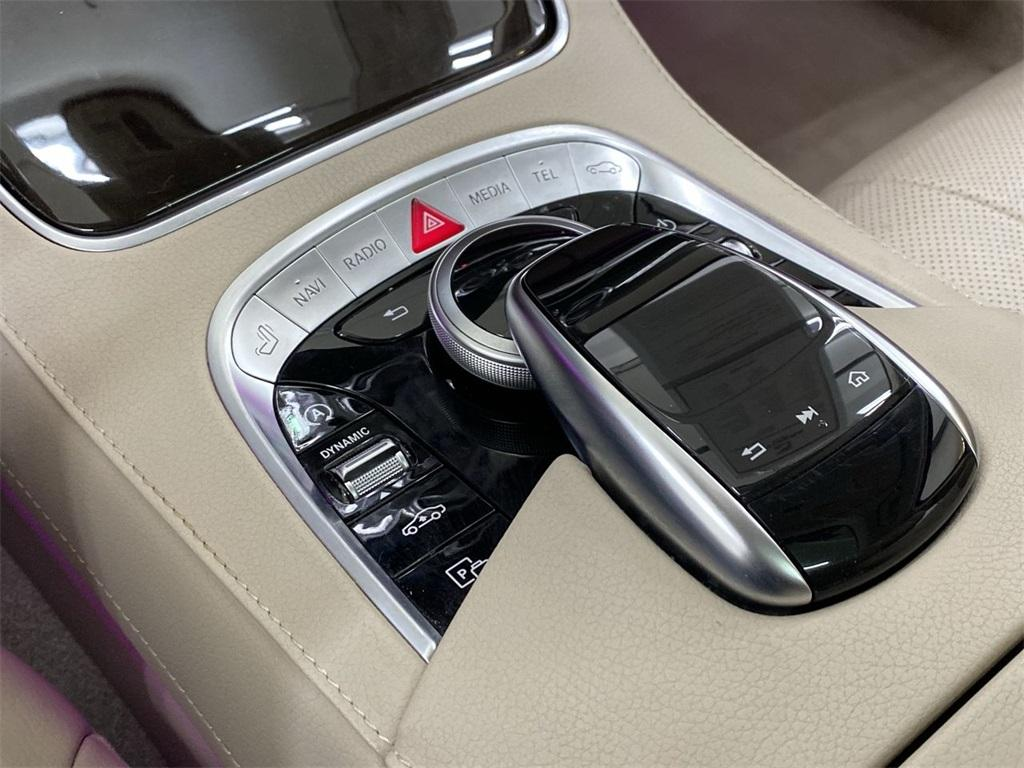 Used 2018 Mercedes-Benz S-Class S 450 for sale $59,888 at Gravity Autos Marietta in Marietta GA 30060 41